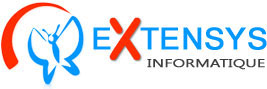 Contact Extensys Informatique